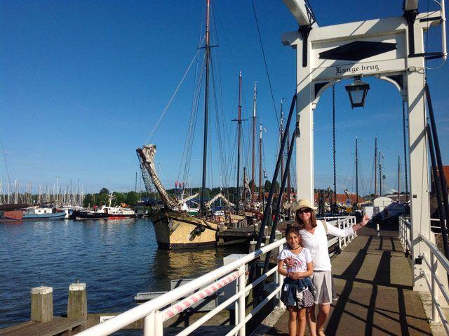 Puerto de Monnickendam