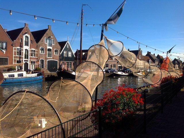 Redes de Monnickendam