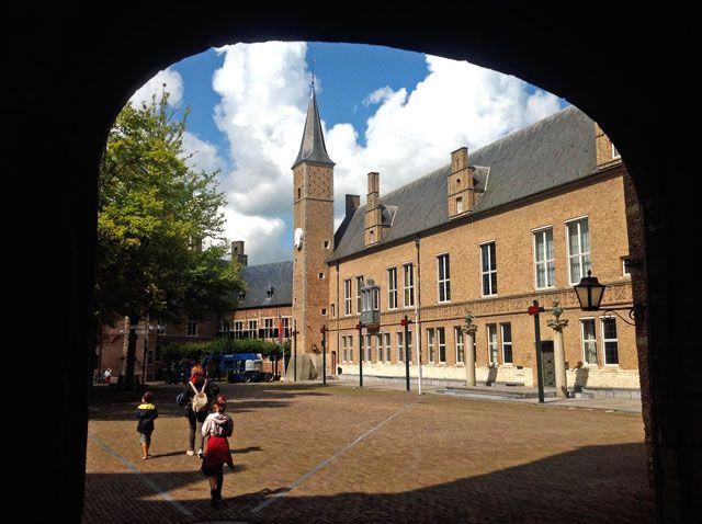 Abadía de Midelburgo