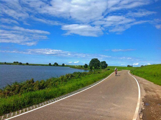 Carreteras del Waterland