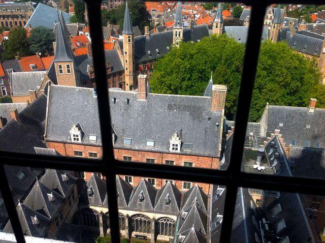 Claustro de Midelburgo