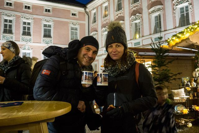 Feliz Navidad desde Berchtesgaden