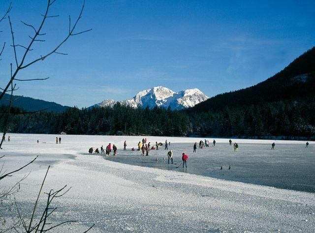 Lago Hintersee