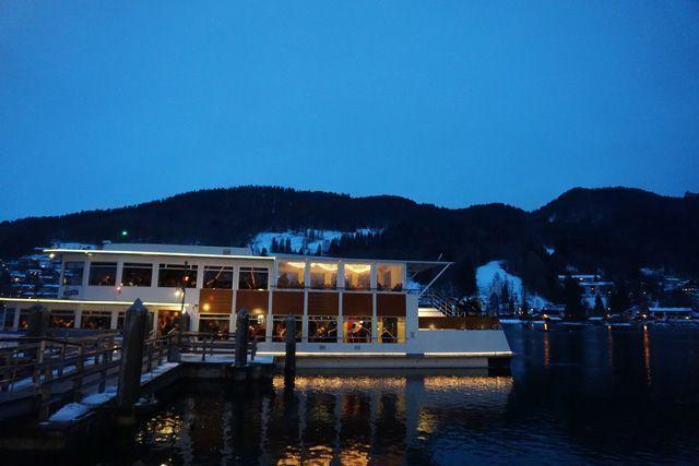 Lago Tegernsee