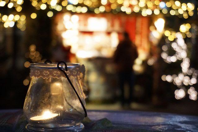 Navidad con encanto