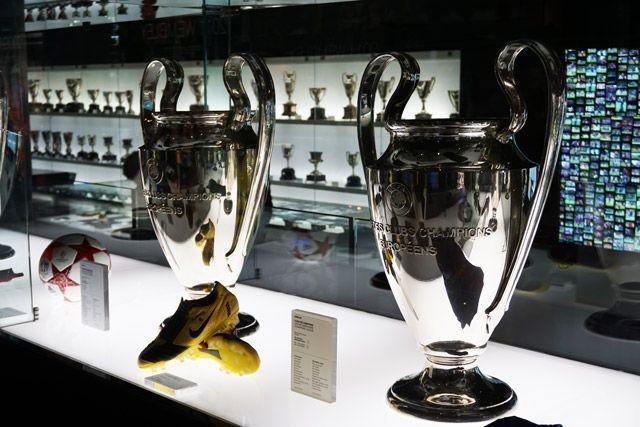 Champions del Barça