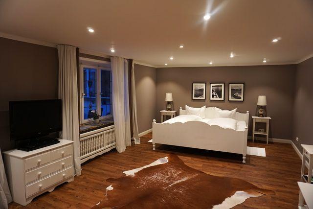 Habitación de Hotel Landhaus StGeorg