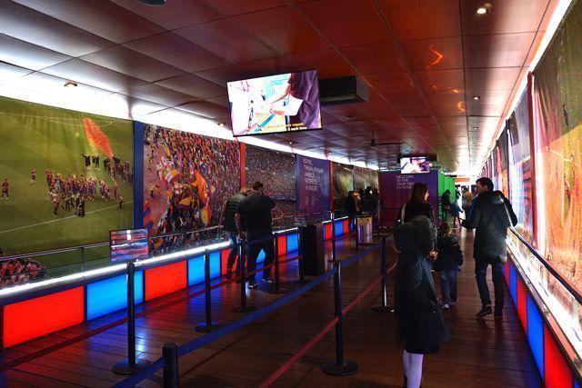Museo del FC Barcelona