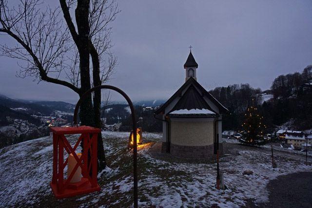 Navidad en Berchtesgaden
