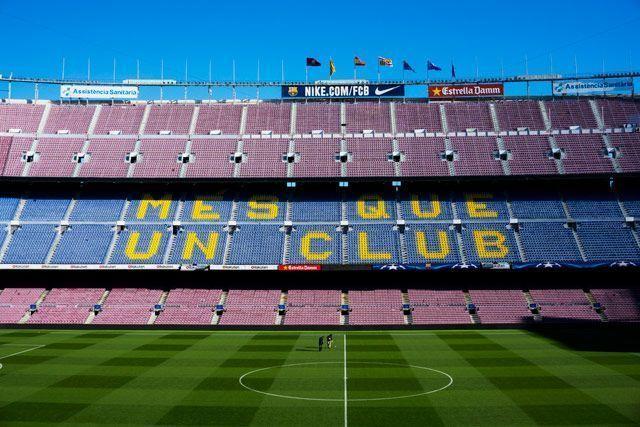Camp Nou Experience: el museo del Barça