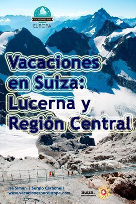 Ebook Lucerna y Suiza Central