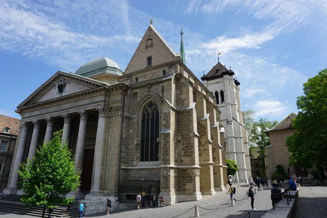 Catedral de San Pierre