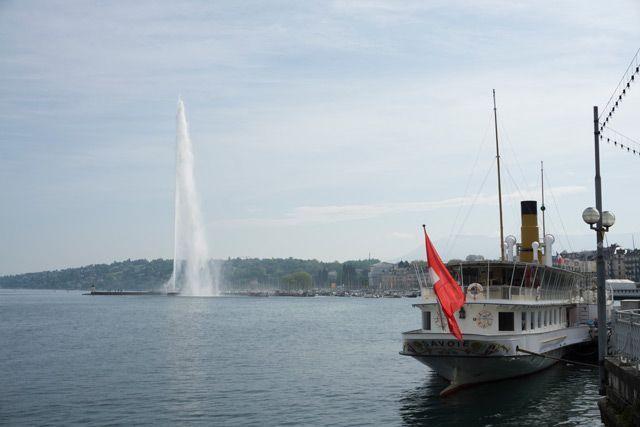 Cómo llegar a Ginebra