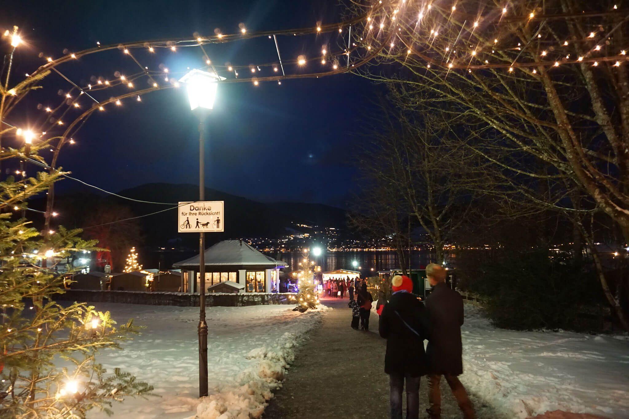 Mercado de Navidad de Bad Wiessee