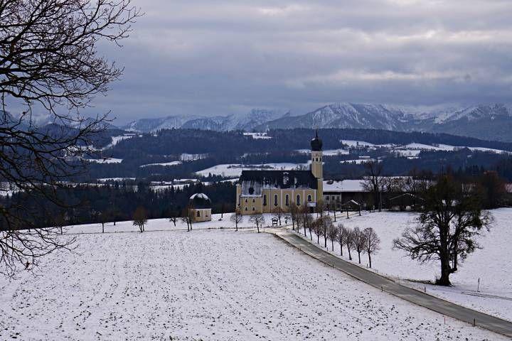 Paisajes de Baviera