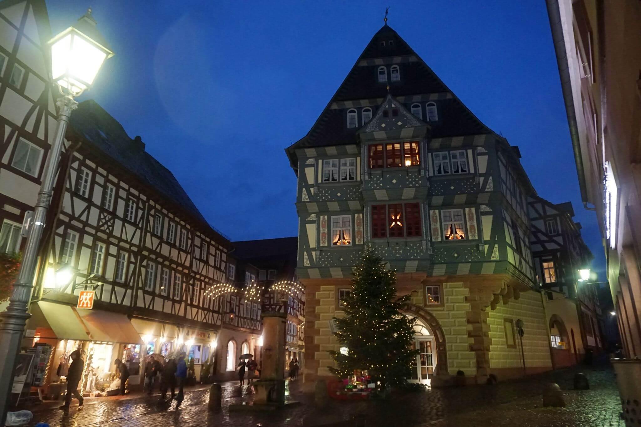 La taberna más antigua de Alemania