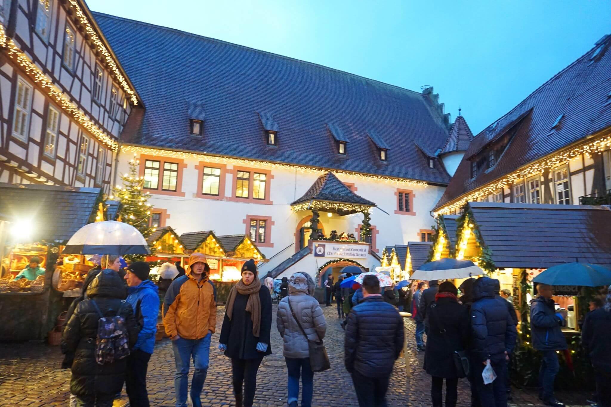Navidad en Michelstädt